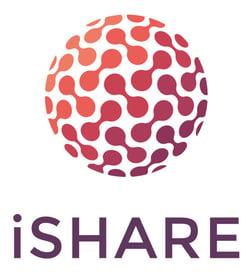 iSHARE logo