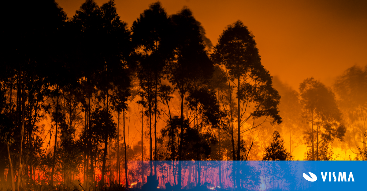 Reinier van den Berg: The Latest IPCC Report Shows US The Time to Act is Now